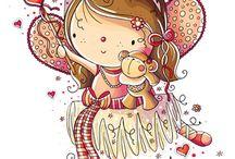 Illustration - Rachelle Ann Miller