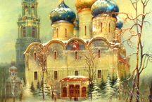 Русское картинки