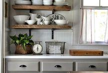 keukenplanken