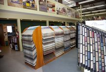 OUR STORE / Welcome to Nufloors Castlegar.  We look forward to being of service to you.  www.nufloors.ca/castlegar