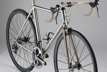 Bicycle pins