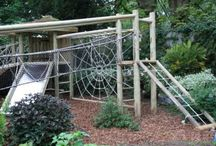 Playstructures / Garden and inoor