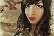 Steam Punk / by Elissa Velez