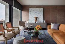 Interior Design Profiles