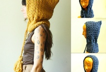 Hat/ hooded for hijab style
