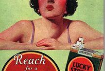 Advertising Vintage