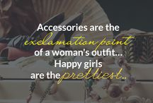 Beauty Quotes / Some Beauty tips and quotes for all the amazing ladies !!