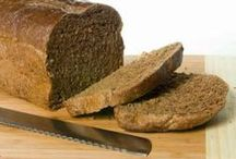 Brot backen low carb