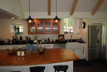 Endeavour Craftsmen- Annisquam Kitchen