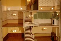Doll House & Designs