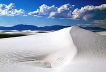 Land of Enchantment, NM
