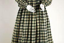 history of dress