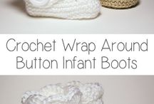 fun crochet & knits