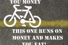 Fun Bicyle stuff & more