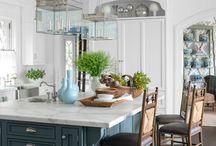 Kuchyňa / Kitchens