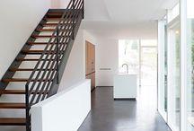 BETON CIRE - guido seidelarchitekt - Photographie - Atelier für Mediengestaltung Köln