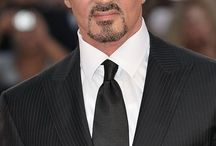 The Most Enduring Characters played by Sly Stallone / by Cindy Finley