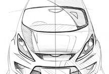 Designs Sketches