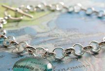 Jewelry I Like / by Carol Antonucci