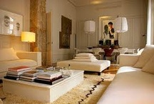 CHI ~ Designer Kristen Buckingham  / by Cornerstone Home Interiors