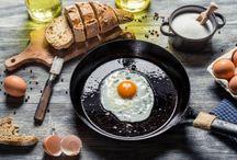 FOOD • Egg