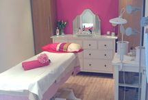 Wax Room Beauty Spa / The Wax Room Beauty Spa is a brand with care and loyalty as its foundation. Our aim is to deliver a unique and personal experience that will leave you feeling refreshed and rejuvenated whether you have just a wax or a relaxing massage.