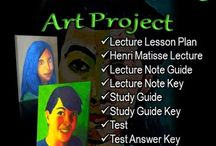 Teaching/Uni Resources