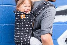 Tula Full Printed Canvas / The fully-printed Tula Baby Carriers use high quality, sturdy printed fabric on the outer portion of the straps, body panel, and waistband to create an appearance similar to Tula's Wrap Conversion carriers. The interior is lined with solid colored soft brushed canvas. These Tula Baby Carriers have the same structural design as Tula's current soft structured baby carriers and will be available in both Standard and Toddler sizes.