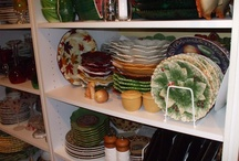 Delightful Dishes
