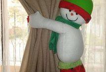 Adornos de Navidad