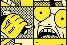 Comics & Zines
