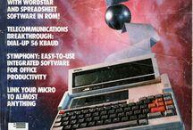 Vintage computer ads / ... showing how far we've come