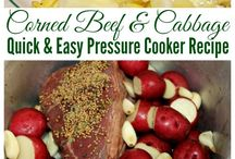 Power Pressure Cooker Recipes