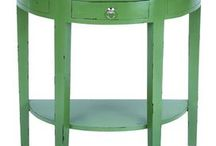Painted Furniture Ideas / by Erin Lowry