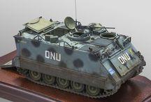 Armor Modelling