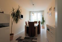 Komfortable 5-Zimmer-#Wohnung mit großem Balkon / #Karlsruhe / #Oststadt / Komfortable 5-Zimmer-#Wohnung mit großem Balkon / Wohnfläche ca. 133 m² / gehobene Ausstattung / Aufzug im Haus / neuwertige EBK / Tageslichtbad / bodentiefe Fenster / TG-Stellplatz.