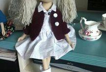 muñecas para hacer