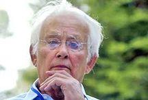 Georges Charpak prix nobel de physique. / Son séjour en Colombie.