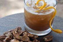 Cocktails, Mocktails & Smoothies / by Kristin Elizabeth