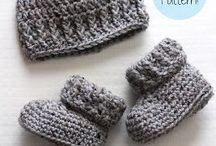 baby crochet