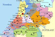 World of NEDERLAND