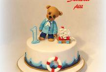 CAKE CHILD