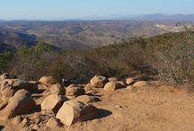 Hiking Spots