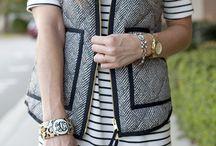 Stitch fix style / Style inspiration