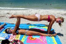 Summer Ideas!!! / by Jadyn Wellik