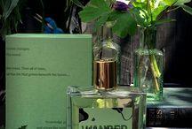 Miller Harris Fragrance loves