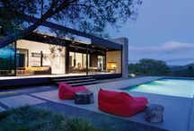 Prefab Perfect / Bringing the outside in to simply planned spaces designed for modern living.