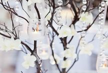 Wedding Flowers / by Kelley Kizzire