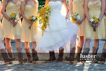 North Carolina Weddings / Show your Southern Roots with a home-town wedding here in Raleigh, NC.