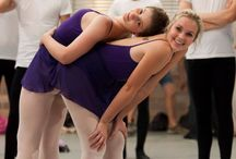dance academic